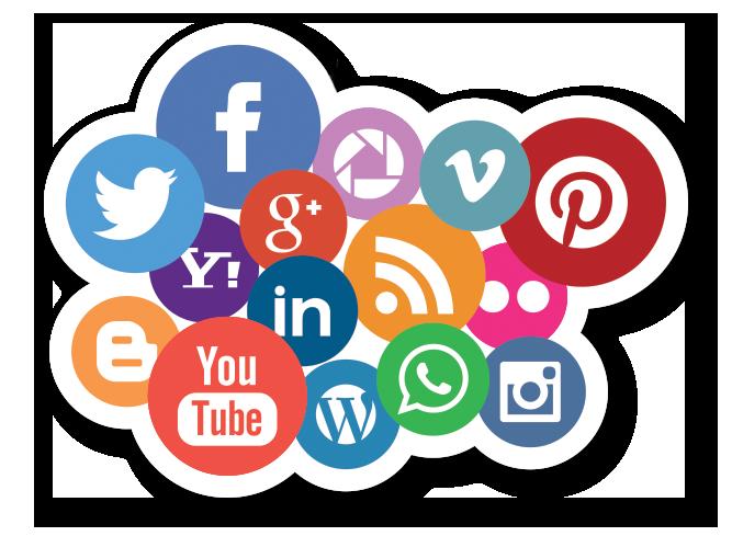 Publicidad online / Campañas en redes sociales