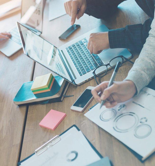 Consultoría Estratégica en Marketing y Publicidad