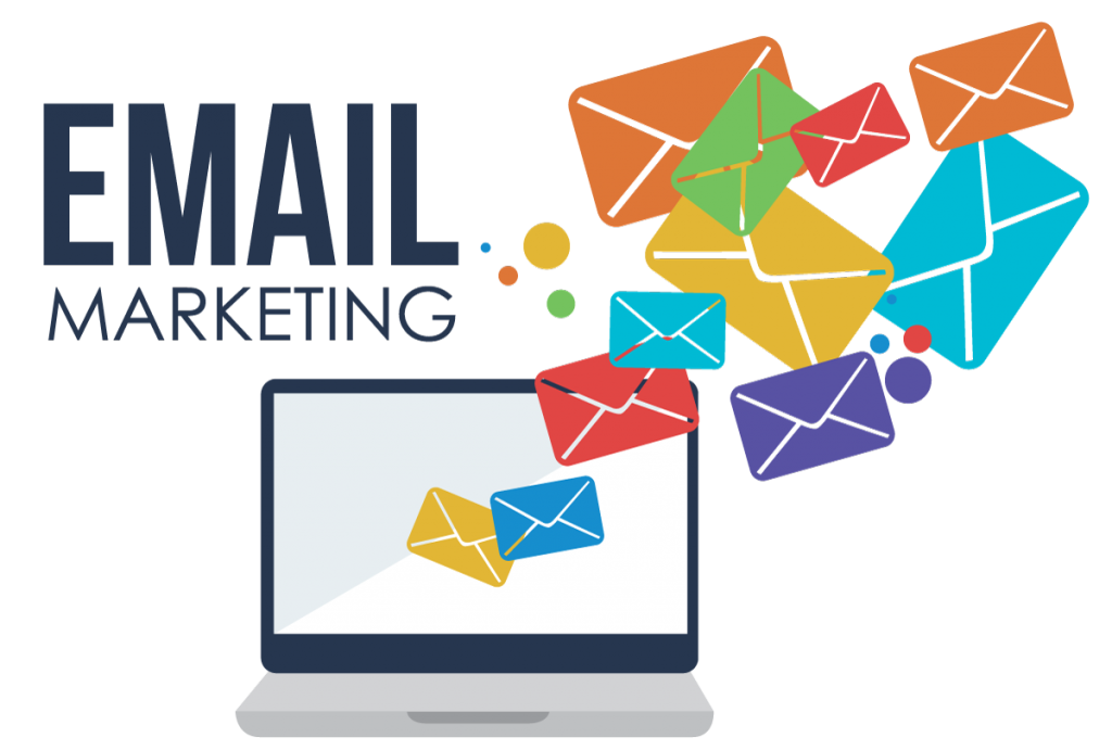 Publicidad online / E-mail marketing